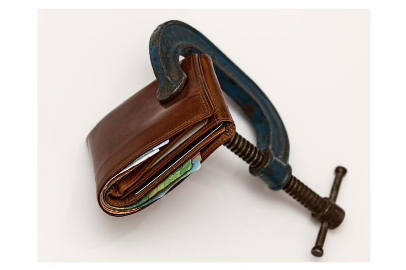 Sick Of Debt | Bury Chiropractic
