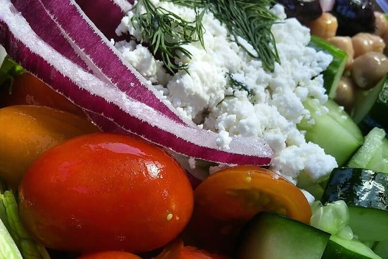 The Mediterranean Diet | Bury Chiropractic