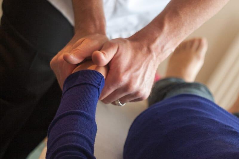 The Purpose of Pain | Bury Chiropractic