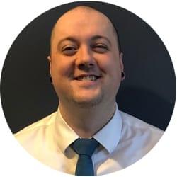 Marc Dawson | Operations Manager | Bury Chiro